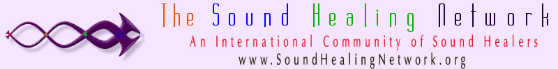 The International Sound Healing Research Institute